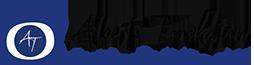 Alberto Tarakdjian Logo